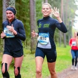 37. Tartu Maastikumaraton - Berit Rohtjärv (8870)