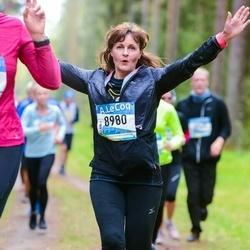 37. Tartu Maastikumaraton - Anna Stepanova (8980)