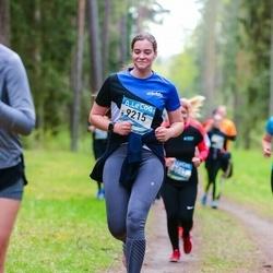 37. Tartu Maastikumaraton - Aleksandra Vinogradova (9215)