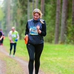 37. Tartu Maastikumaraton - Anneli Vellerind (9187)