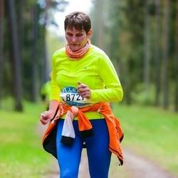 37. Tartu Maastikumaraton - Brita Palmiste (8729)