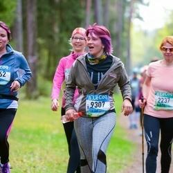 37. Tartu Maastikumaraton - Annika Sokk (9307)