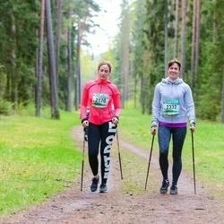37. Tartu Maastikumaraton - Brett Hiielo (2170)