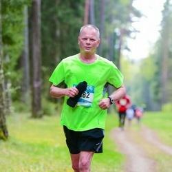 37. Tartu Maastikumaraton - Agur Lehis (8482)