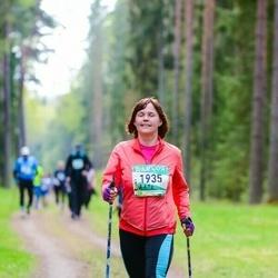 37. Tartu Maastikumaraton - Annika Aas (1935)