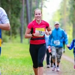 37. Tartu Maastikumaraton - Annika Altoja (83)