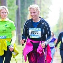 37. Tartu Maastikumaraton - Annely Põldaru (8805)