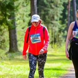 37. Tartu Maastikumaraton - Anneli Rumm (8886)