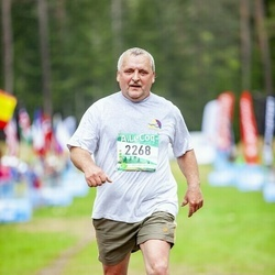 37. Tartu Maastikumaraton - Artur Jürimäe (2268)