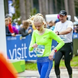 37. Tartu Maastikumaraton - Anni Lii Unn (9134)