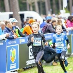 37. Tartu Maastikumaraton - Adrian Luha (8538)