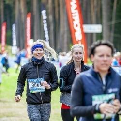 37. Tartu Maastikumaraton - Annika Aruots (8066)