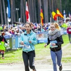 37. Tartu Maastikumaraton - Agnes Kindma (8318)