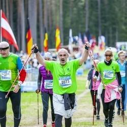 37. Tartu Maastikumaraton - Ahti Aumann (8073)