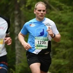 37. Tartu Maastikumaraton - Ago Urb (1235)