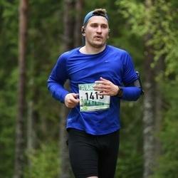 37. Tartu Maastikumaraton - Arto Tõnnis (1415)