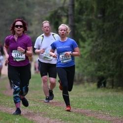 37. Tartu Maastikumaraton - Aet Kull (1679)