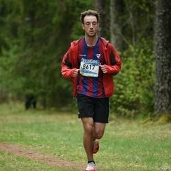 37. Tartu Maastikumaraton - Ander Mugertza (8617)