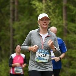 37. Tartu Maastikumaraton - Age Kala (8249)