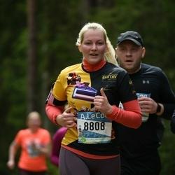37. Tartu Maastikumaraton - Brenda Põlluste (8808)