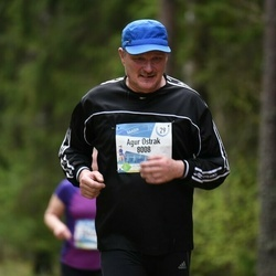 37. Tartu Maastikumaraton - Agur Ostrak (8008)