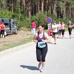 Narva Energiajooks - Agne Ubartiene (2599)