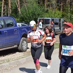 Narva Energiajooks - Renda Randoja (57), Agnes Siniorg (517)