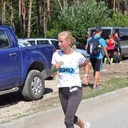 Narva Energiajooks - Annika Lipstal (2202)