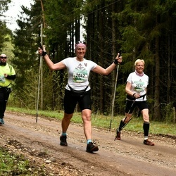 37. Tartu Maastikumaraton - Agnese Smiltniece (2042)