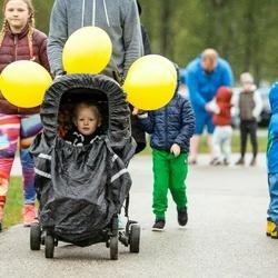 37. Tartu Maastikumaratoni lasteüritused