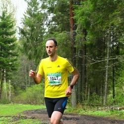37. Tartu Maastikumaraton - Adrien Renaudo (1047)