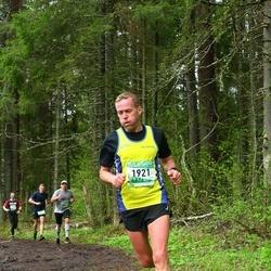 37. Tartu Maastikumaraton - Arnold Laasu (1921)