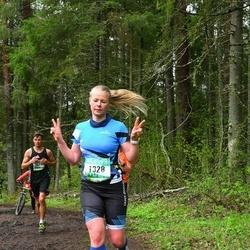 37. Tartu Maastikumaraton - Anni Niidumaa (1328)