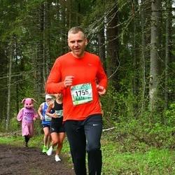 37. Tartu Maastikumaraton - Ago Võhmar (1755)