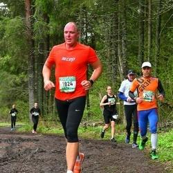 37. Tartu Maastikumaraton - Aare Sepp (1824)