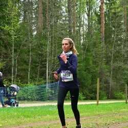 37. Tartu Maastikumaraton - Triinu Jalg (5039)