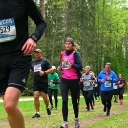 37. Tartu Maastikumaraton - Anneliis Kilk (5287)