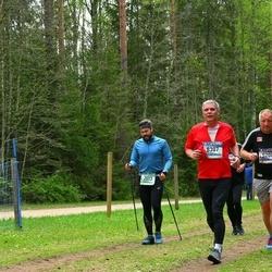 37. Tartu Maastikumaraton - Artjom Vakulenko (2073), Veljo Kiigemägi (8307)