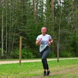 37. Tartu Maastikumaraton - Agnes Soodla (9285)