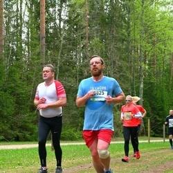 37. Tartu Maastikumaraton - Aleksei Rakitin (8825)