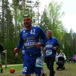 37. Tartu Maastikumaraton - Aare Paulov (9446)