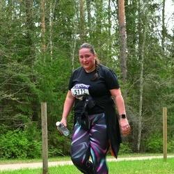 37. Tartu Maastikumaraton - Carmen Masing-Jugaste (5112)