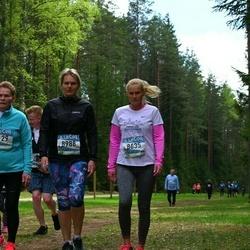 37. Tartu Maastikumaraton - Brigitta Mõttus (8635)