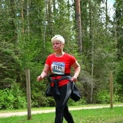 37. Tartu Maastikumaraton - Annika Jansikene (8196)