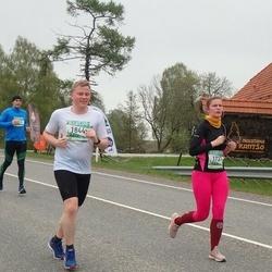 37. Tartu Maastikumaraton - Ando Vaan (1844)