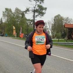 37. Tartu Maastikumaraton - Agnes Siniorg (1763)