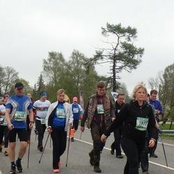37. Tartu Maastikumaraton - Agnes Astel (1977)
