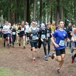 37. Tartu Maastikumaraton - Ander Markus Kroon (8378)