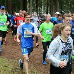 37. Tartu Maastikumaraton - Arthur Lauk (9409)