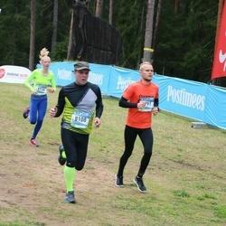 37. Tartu Maastikumaraton - Aare Einsoo (8108)